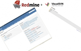 Redmine + SVN